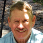 Geoff Harvey, Board Member