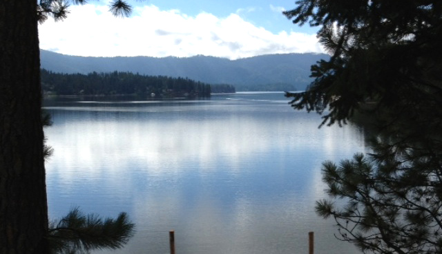 Hayden Lake Water Quality