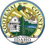 Kootenai County, Idaho, Est. 1864