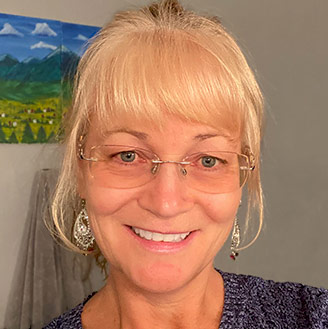 Kristine Bartz