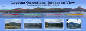 this viewshed poster was shared at the 2021 annual meeting